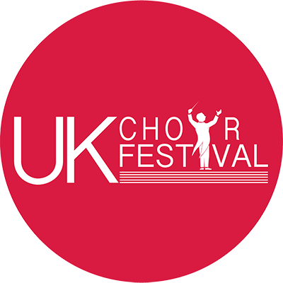 UK Choir Festival Logo - Round 1b