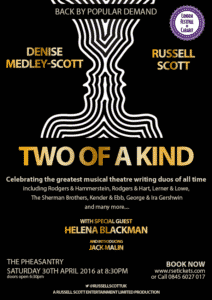 Two Of A Kind - Poster3