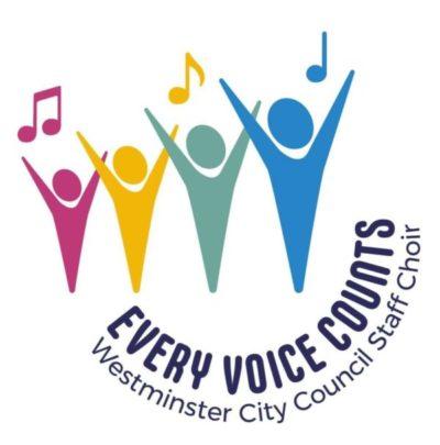 EVC Choir Logo